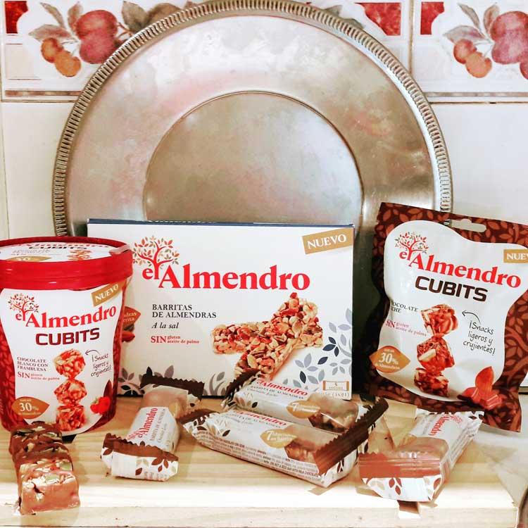 Cubits de El Almendro | Menú Verano Saludable | Tu Gran Viaje