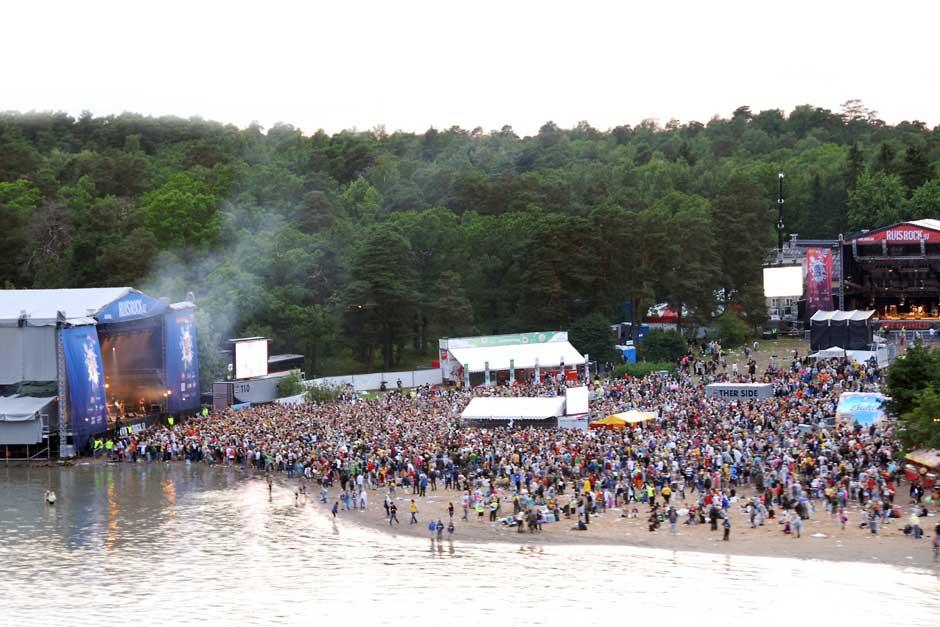 Festival Ruiscork | Verano en Finlandia | Tu Gran Viaje
