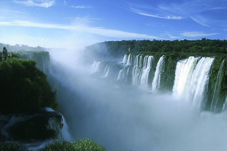 Cataratas de Iguazú | Tu Gran Viaje