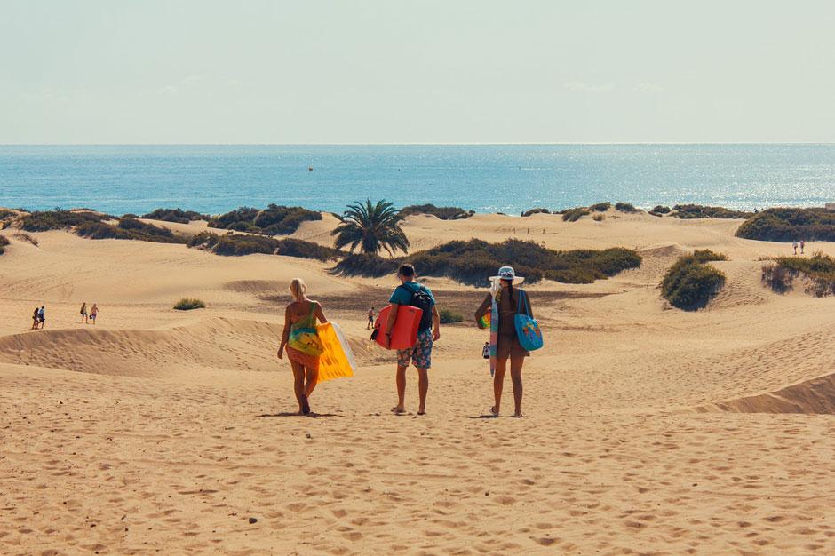 Razones por las que debes viajar a Gran Canaria, la isla infinita | tu Gran Viaje