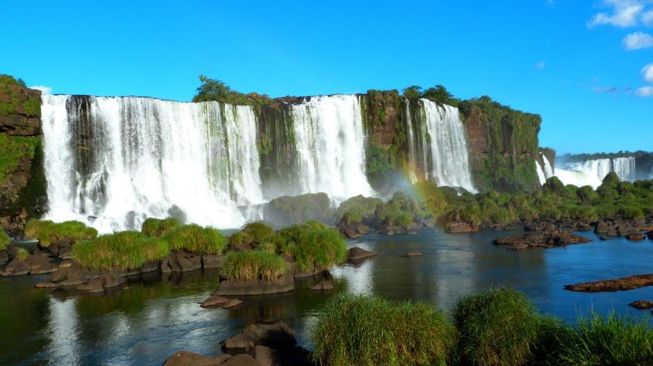 Postal desde las cataratas de Iguazú | Tu Gran Viaje