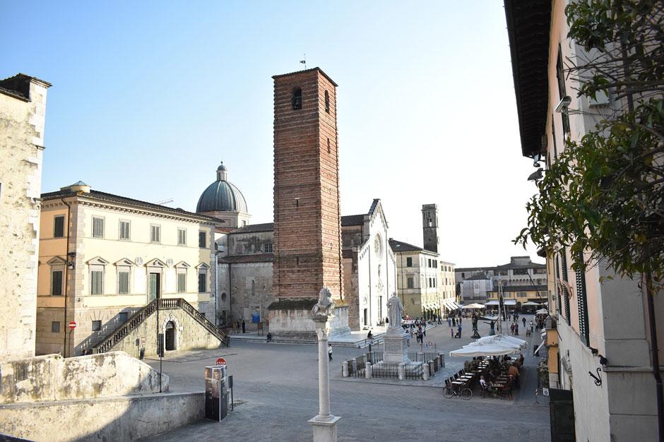 Pietrasanta | Guía para viajar a la toscana italiana | Tu Gran Viaje