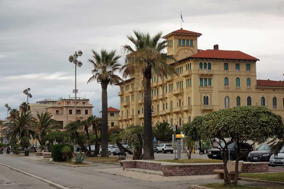 Viareggio | Guía para viajar a la toscana italiana | Tu Gran Viaje