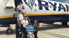 Vuelos de Ryanair Zaragoza Palma | Tu Gran Viaje