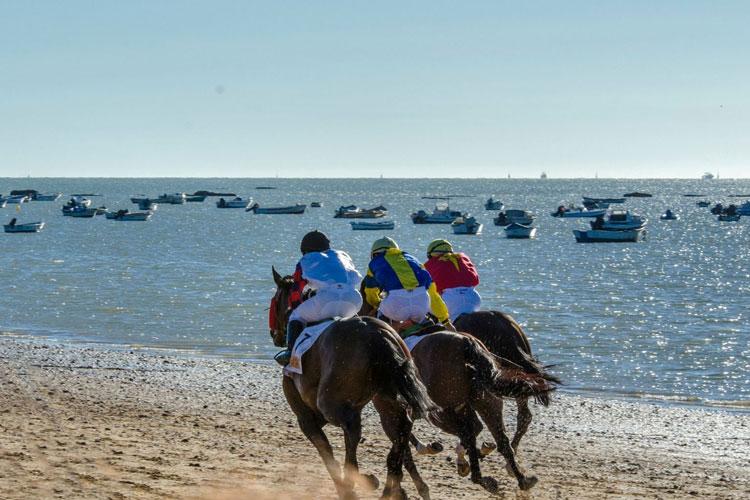 Las carreras de caballos de Sanlúcar de Barrameda | Tu Gran Viaje