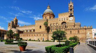 Vuelos Madrid-Palermo de Iberia Express | Tu Gran Viaje