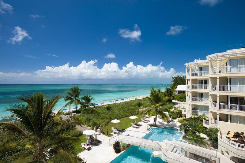 Windsong Resort – Providenciales (Turks y Caicos) | Seis paraísos para disfrutar de un Caribe diferente