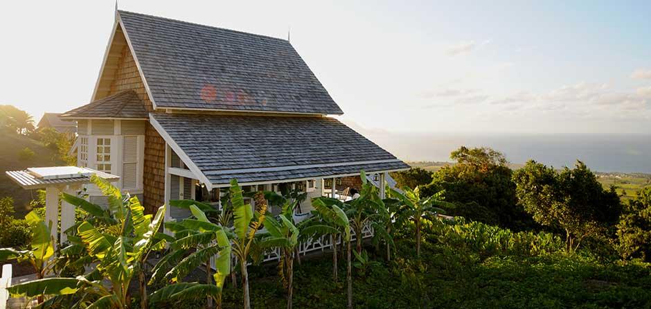 resort Belle Mont Farm de San Cristóbal y Nieves | Paraísos para disfrutar de un Caribe diferente | Tu Gran Viaje
