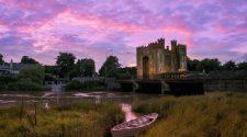 Visitar el Castillo de Bunratty, Irlanda | Tu Gran Viaje