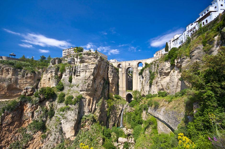 Por la Gran Senda de la Serranía de Ronda | Tu Gran Viaje