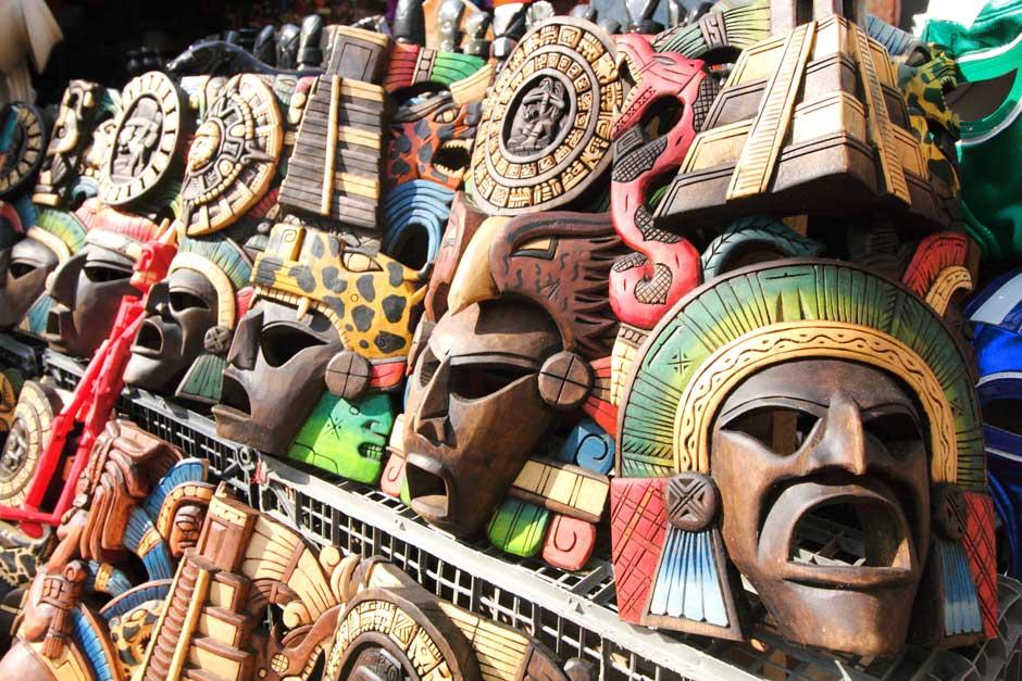 Maravillas de México. Hoteles 5 estrellas en México | Tu Gran Viaje