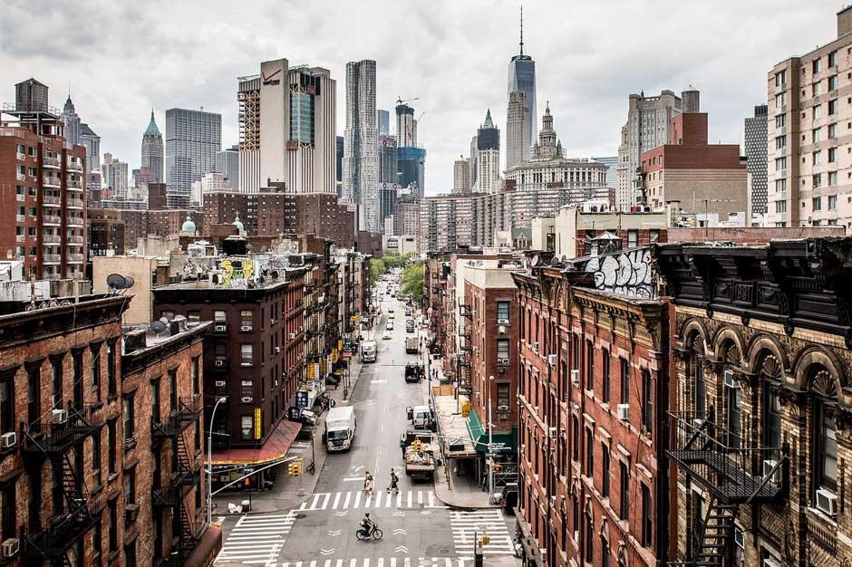 Tu Gran Viaje a Nueva York | Ofertas de viajes baratos a Nueva York