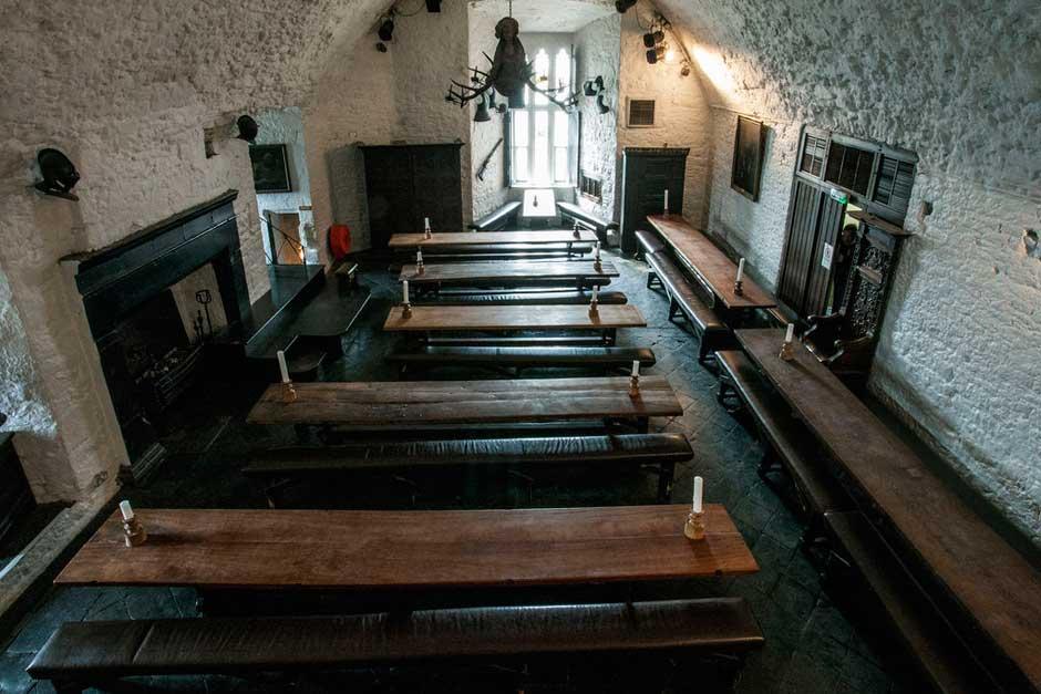 Visitar el castillo de Bunratty | Tu Gran Viaje