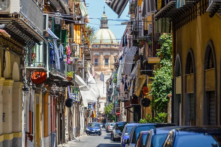 Vuelos Madrid-Palermo de Iberia Express   Tu Gran Viaje