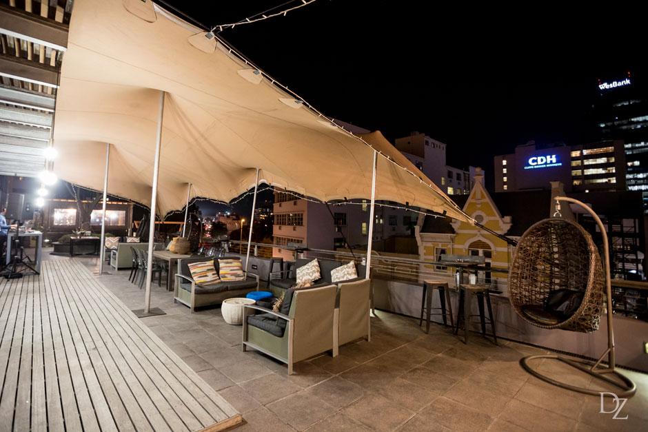 Cartel Rooftop, Ciudad del Cabo | Los mejores bares de azotea de Ciudad del Cabo | Tu Gran Viaje