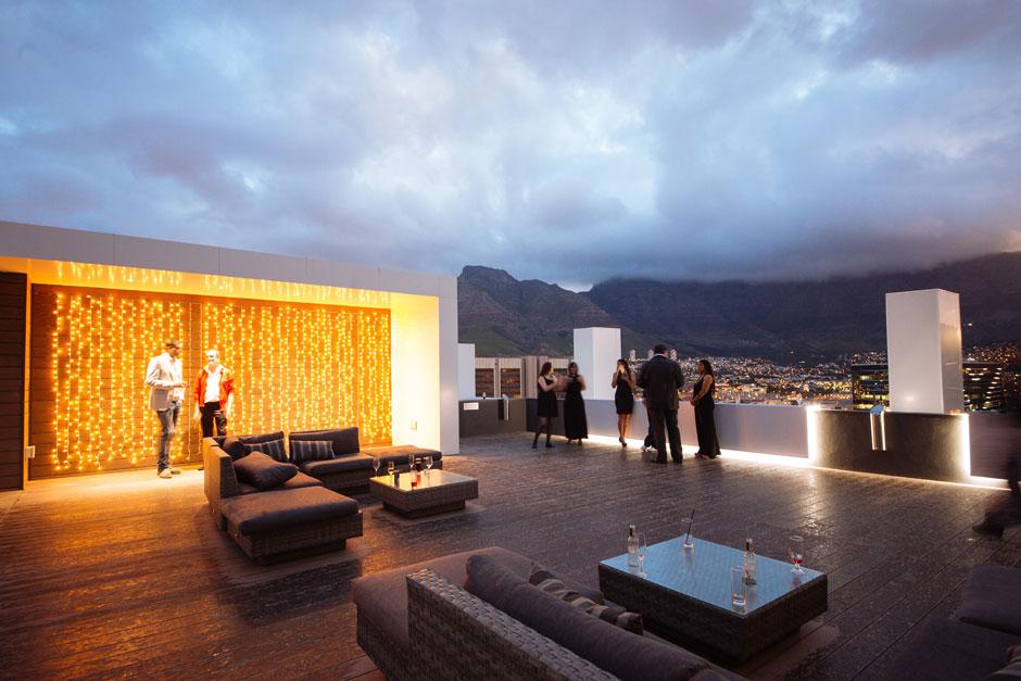 Los mejores rooftop bars de Ciudad del Cabo | Tu Gran Viaje