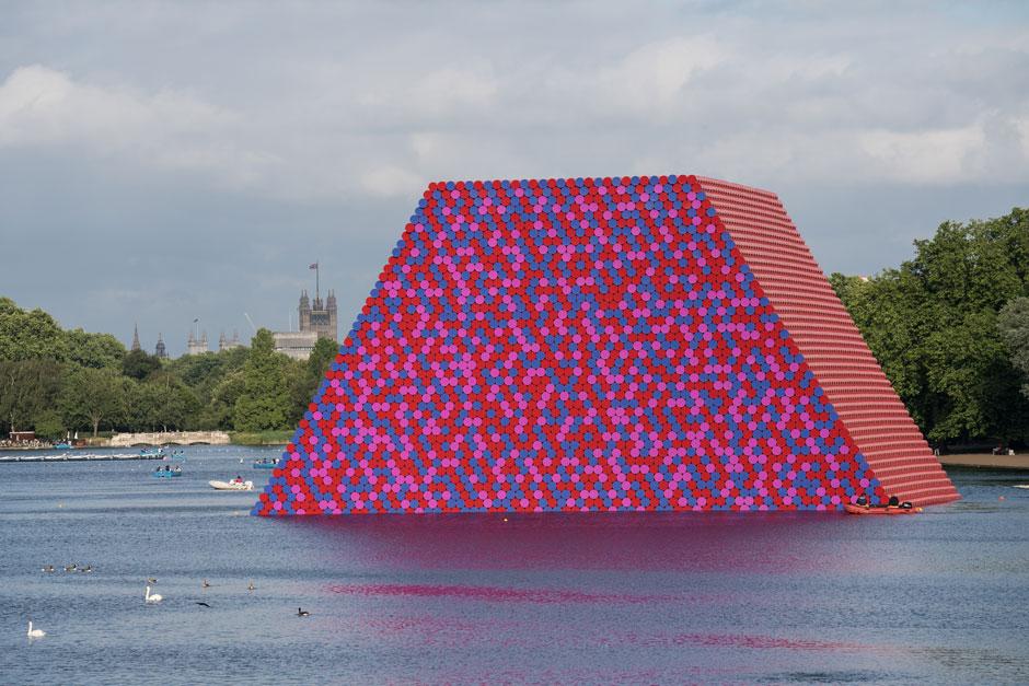 La mastaba de Londres | Tu Gran Viaje