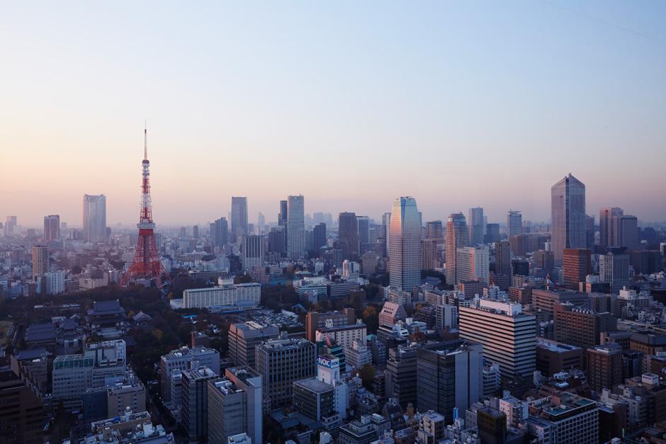 Visitar la Torre de Tokio | Tu Gran Viaje