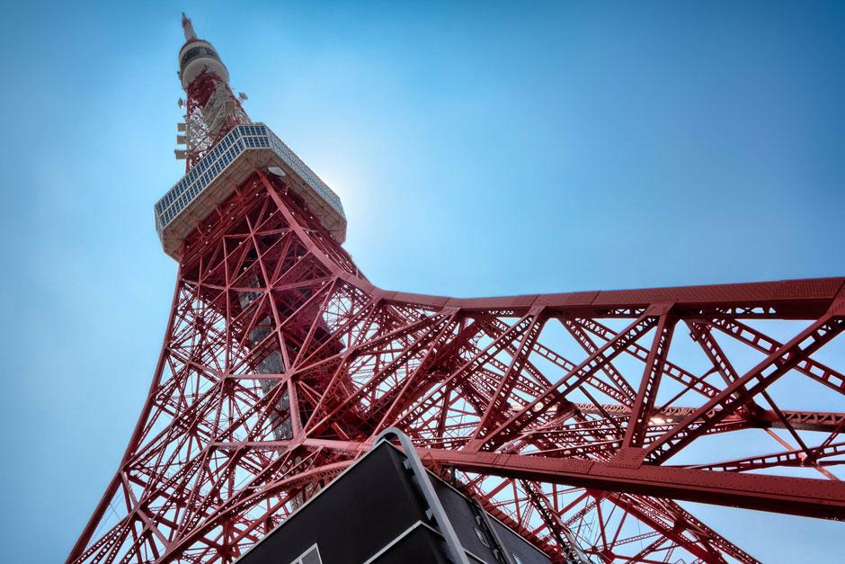 Visitar la Torre de Tokio | Tu Gran Viaje a Japón
