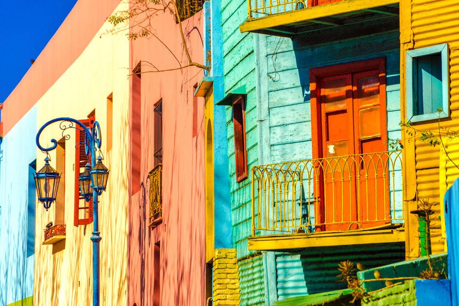 Postal de Buenos Aires | Tu Gran Viaje