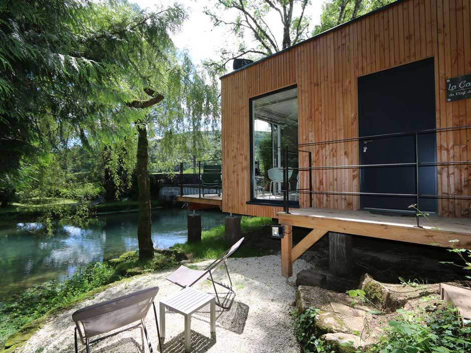 Le Domaine Pont-Roche & Spa | Detox Digital | Tu Gran Viaje