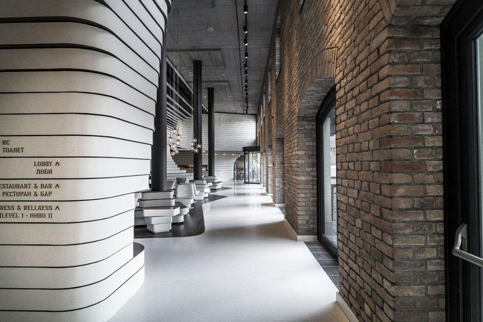 Radisson Collection Hotel Old Mill Belgrade | Tu Gran Viaje