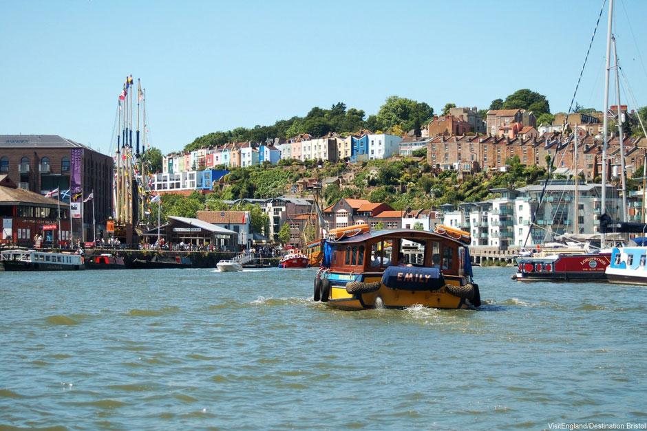 Montpelier el barrio cool de Bristol | Tu Gran Viaje