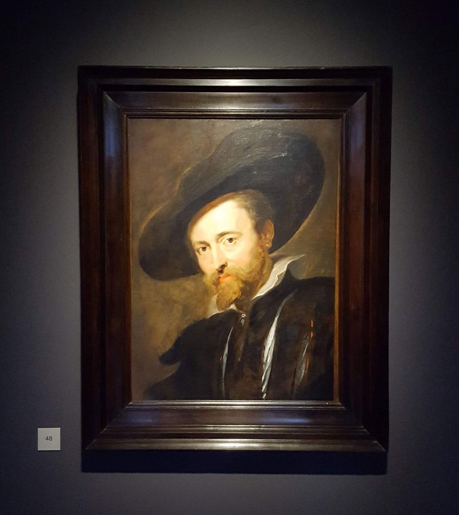 Casa de Rubens en Amberes © Tu Gran Viaje | Amberes Barroco