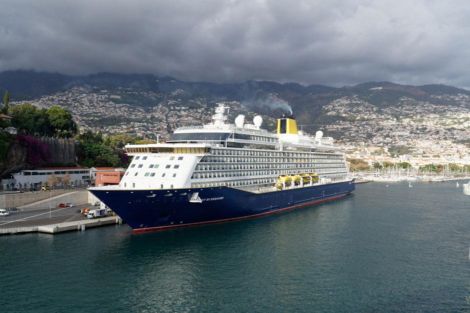 Viajar a Funchal Madeira Javier Olivares Tu Gran Viaje