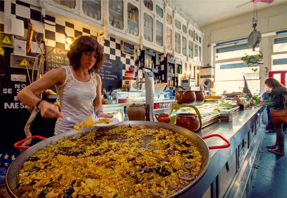 Dia Mundial de la Paella - World Paella Day | Tu Gran Viaje