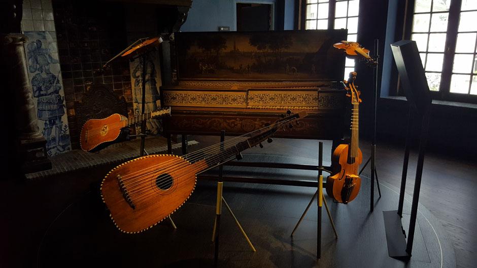 Casa de Rockox & Snijders Amberes Barroco Maestros Flamencos © Tu Gran Viaje