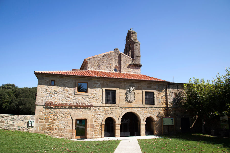 Centro de Interpretación del Camino de Santiago por Cantabria | Viajar a Barayo, Cantabria en estado puro | Tu Gran Viaje