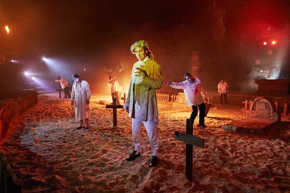 Halloween 2018 en PortAventura World | Planes para Halloween 2018 | Tu Gran Viaje