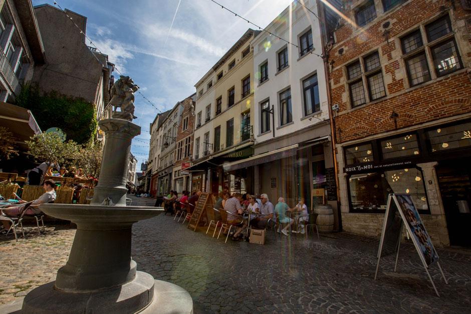 Un domingo en Bruselas | Los videos de Tu Gran Viaje al Flandes de los Maestros Flamencos