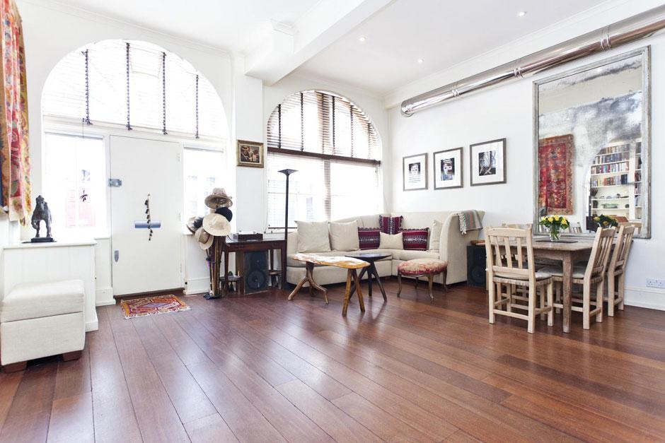 Alquilar la casa de Madonna en Londres | Tu Gran Viaje