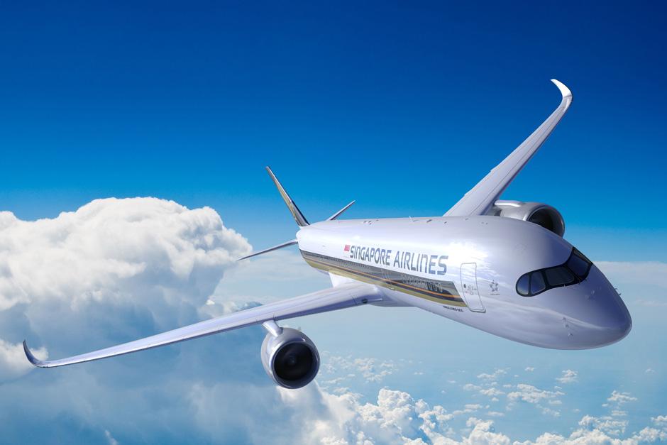 El vuelo más largo del mundo | Tu Gran Viaje