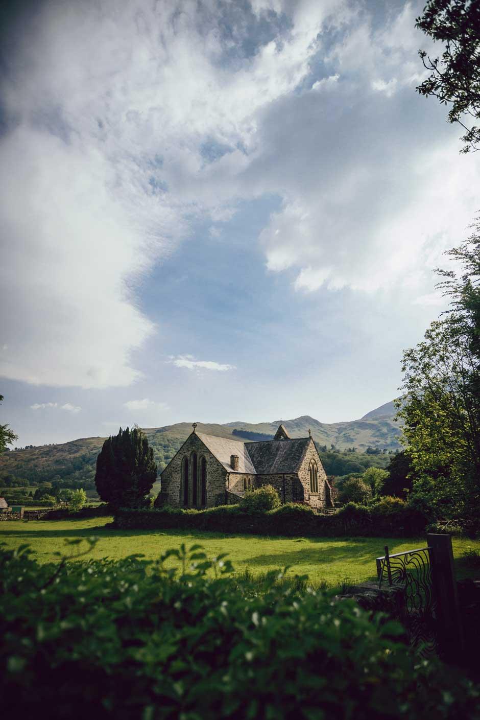 Más allá de Cardiff: en ruta por el valle de Wye | Tu Gran Viaje | Javier Carrión
