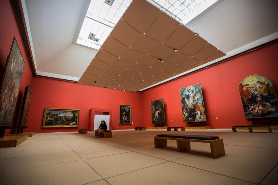 Reales Museos de Bellas Artes de Bélgica | Tu Gran Viaje al Flandes de los Maestros Flamencos