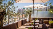 Ubicado a 5 minutos a pie de la Plaza Marqués de Pombal, el Occidental Lisboa cuenta con 105 habitaciones y un acogedor 'skybar' con vistas al río y a la ciudad | Tu Gran Viaje
