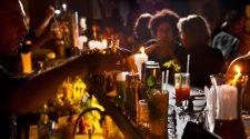 878 Bar. © Santiago Ciuffo | Los mejores spekeasy de Buenos Aires | Tu Gran Viaje