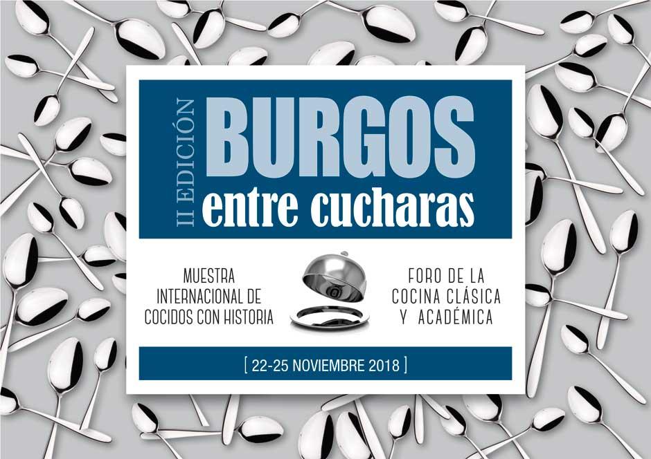 Segunda edición de Burgos entre Cucharas | Tu Gran Viaje