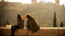 Granada, la mejor ciudad para visitar en 2018