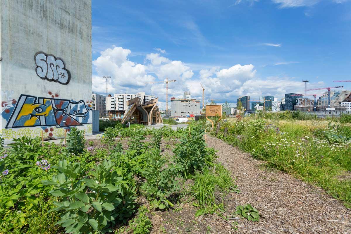 Oslo Capital Verde Europea 2019 | Tu Gran Viaje