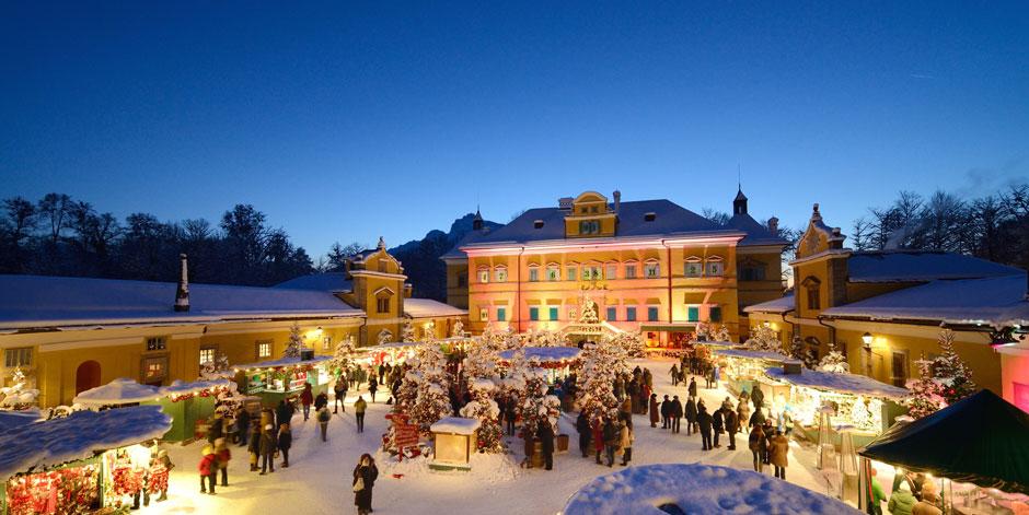 Navidad en Salzburgo | Tu Gran Viaje