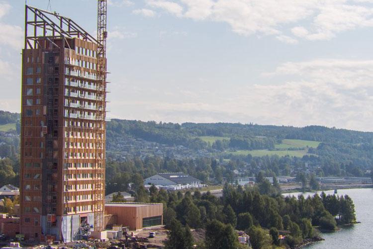 mjostarnet El rascacielos de madera más alto del mundo | Tu Gran Viaje