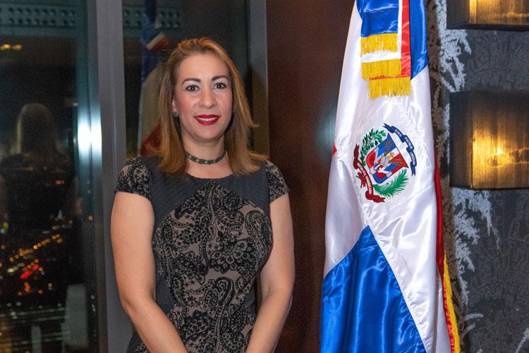 Karyna Font-Bernard, nueva directora de la Oficina de Turismo de República Dominicana | Tu Gran Viaje