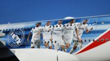El avión del Real Madrid | Tu Gran Viaje