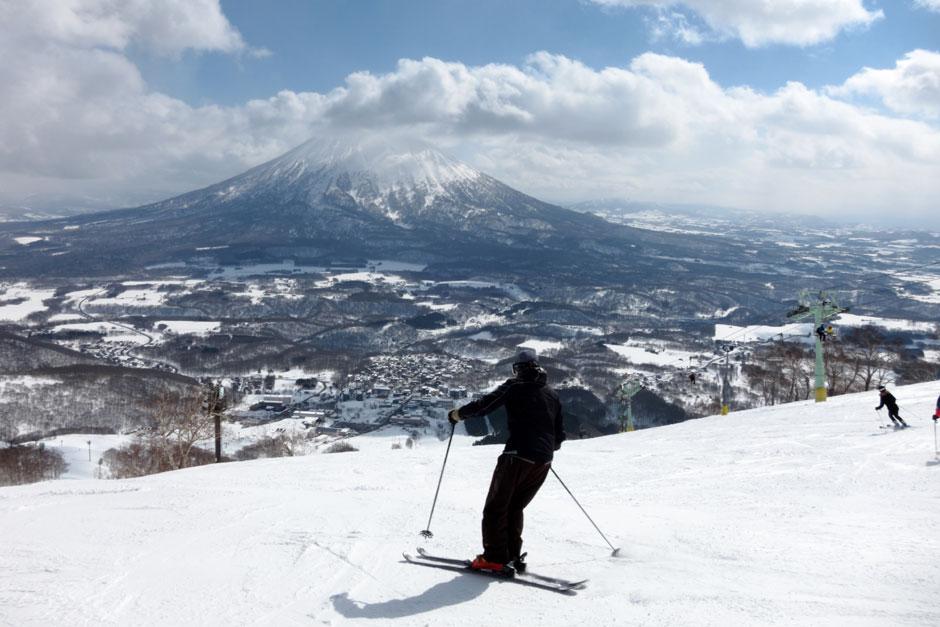 Todo lo que necesitas saber para esquiar en Japón | Tu Gran Viaje