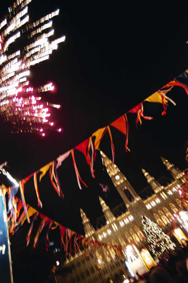 Nochevieja en Viena | Tu Gran Viaje