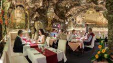 Hotel Adria, Restaurante Triton | Grand Restaurant Festival | Tu Gran Viaje
